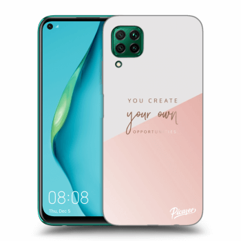 Obal pro Huawei P40 Lite - You create your own opportunities