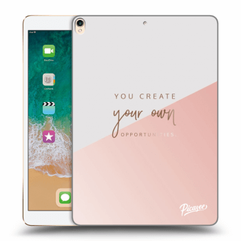 "Obal pro Apple iPad Pro 10.5"" 2017 - You create your own opportunities"