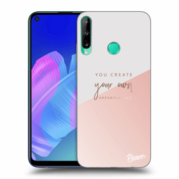 Obal pro Huawei P40 Lite E - You create your own opportunities