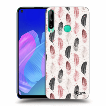 Obal pro Huawei P40 Lite E - Feather 2
