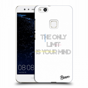 Obal pro Huawei P10 Lite - The only limit is your mind