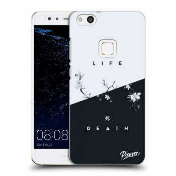 Obal pro Huawei P10 Lite - Life - Death