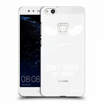 Obal pro Huawei P10 Lite - Don't Touch My Phone