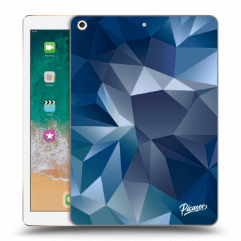 Obal pro Apple iPad 2017 (5. gen) - Wallpaper