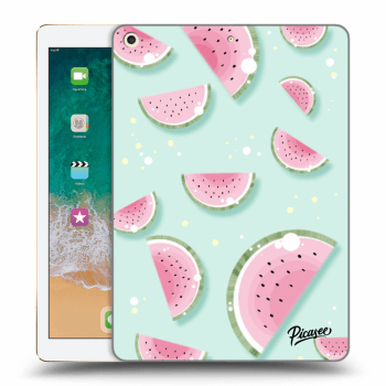 Obal pro Apple iPad 2017 (5. gen) - Watermelon 2