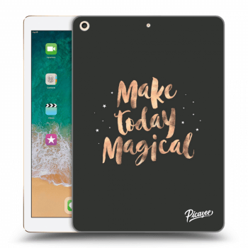 Obal pro Apple iPad 2017 (5. gen) - Make today Magical