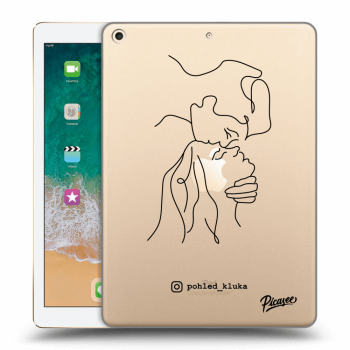 Obal pro Apple iPad 2017 (5. gen) - Forehead kiss