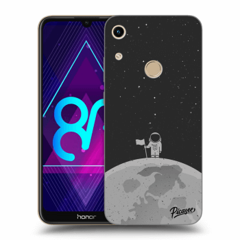Obal pro Honor 8A - Astronaut