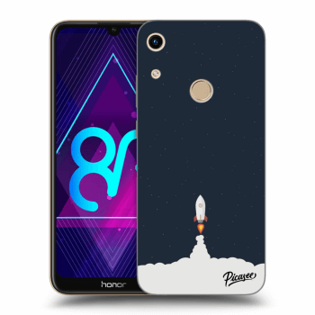 Obal pro Honor 8A - Astronaut 2