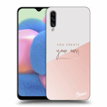 Obal pro Samsung Galaxy A30s A307F - You create your own opportunities