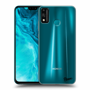 Obal pro Honor 9X Lite - Clear