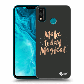 Obal pro Honor 9X Lite - Make today Magical