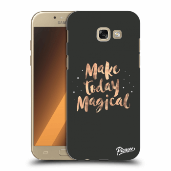Obal pro Samsung Galaxy A5 2017 A520F - Make today Magical