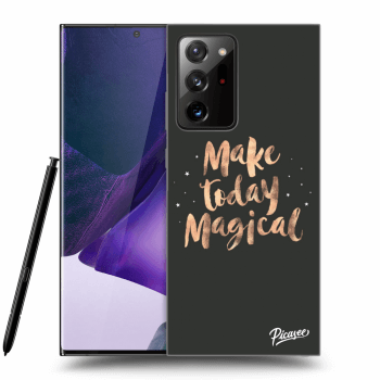 Obal pro Samsung Galaxy Note20 Ultra - Make today Magical