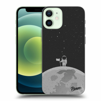 Obal pro Apple iPhone 12 mini - Astronaut
