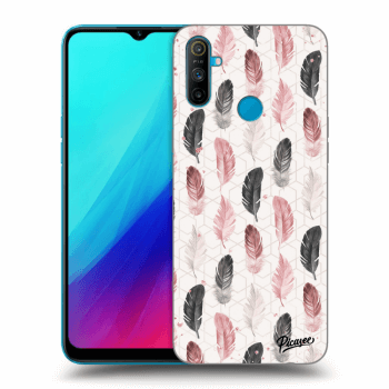 Obal pro Realme C3 - Feather 2