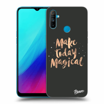 Obal pro Realme C3 - Make today Magical