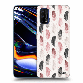 Obal pro Realme 7 Pro - Feather 2