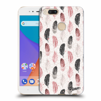 Obal pro Xiaomi Mi A1 Global - Feather 2