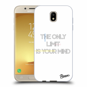 Obal pro Samsung Galaxy J5 2017 J530F - The only limit is your mind