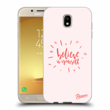 Obal pro Samsung Galaxy J5 2017 J530F - Believe in yourself