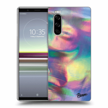 Obal pro Sony Xperia 5 - Holo