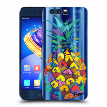 Obal pro Honor 9 - Pineapple