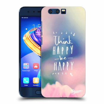Obal pro Honor 9 - Think happy be happy