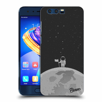 Obal pro Honor 9 - Astronaut