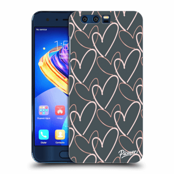 Obal pro Honor 9 - Lots of love