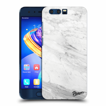 Obal pro Honor 9 - White marble