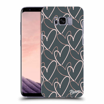 Obal pro Samsung Galaxy S8+ G955F - Lots of love