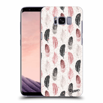 Obal pro Samsung Galaxy S8+ G955F - Feather 2