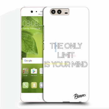Obal pro Huawei P10 - The only limit is your mind
