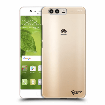 Obal pro Huawei P10 - Clear