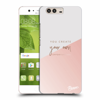 Obal pro Huawei P10 - You create your own opportunities