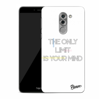 Obal pro Honor 6X - The only limit is your mind