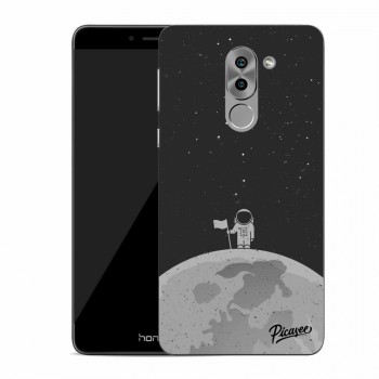 Obal pro Honor 6X - Astronaut