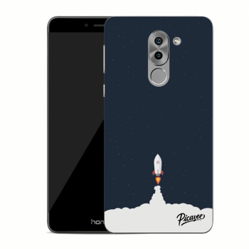 Obal pro Honor 6X - Astronaut 2