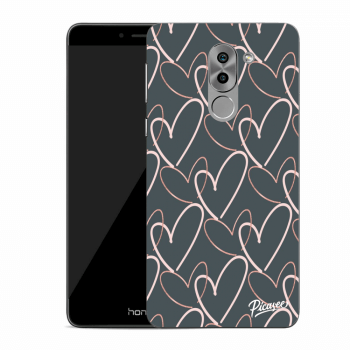 Obal pro Honor 6X - Lots of love