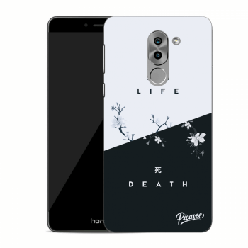 Obal pro Honor 6X - Life - Death