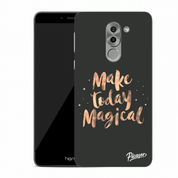 Obal pro Honor 6X - Make today Magical