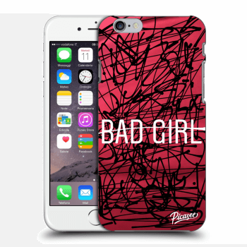 Obal pro Apple iPhone 6/6S - Bad girl