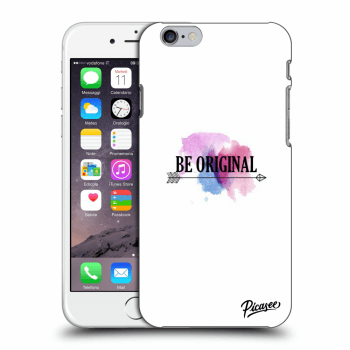 Obal pro Apple iPhone 6/6S - Be original