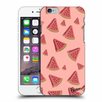 Obal pro Apple iPhone 6/6S - Watermelon