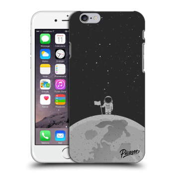 Obal pro Apple iPhone 6/6S - Astronaut