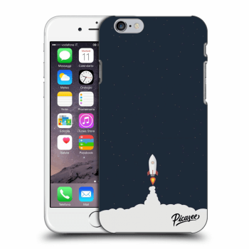 Obal pro Apple iPhone 6/6S - Astronaut 2