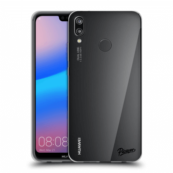 Obal pro Huawei P20 Lite - Clear
