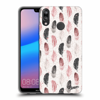 Obal pro Huawei P20 Lite - Feather 2