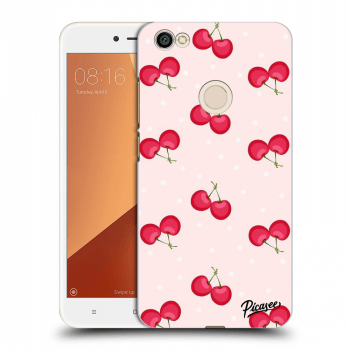 Obal pro Xiaomi Redmi Note 5A Global - Cherries